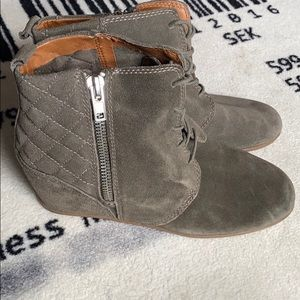 DV by Dolce Vita Booties